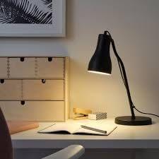 Đèn bàn học Ikea Finnstarr - Thế giới đèn bàn