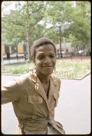 Year of Women in History: Marsha P. Johnson, Transgender and Gay ...