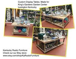 custom display tables