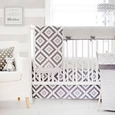 modern crib bedding imagine my baby sam