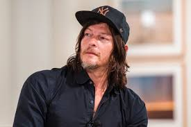 """Norman Reedus Brings """"Portraits From the Woods"""" to the Bonnier ..."""