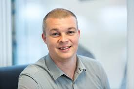 Welcome to the Technica team Andy Smith – Technica