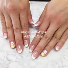 nails awesome instyle nails spa