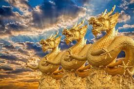 Mythologie rund um den Drachen - Teil I | Chinesische Drachen Bilder