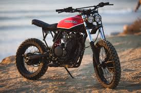 street legal honda xr600r by therapy