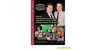 Watch Creative Inspiration(tm): Internet Filmmaking Sensations ...