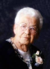 Obituary of Effie Shewen | Welcome to Hendren Funeral Homes, Servin...