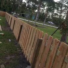 Fence Installation Services In Wellington Florida