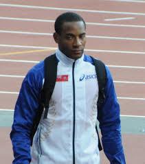 Tyrone Smith (athlete) - Wikipedia