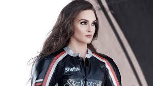 shelina moreda cover s newest face