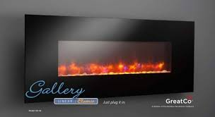 electric fireplace brochure single pgs