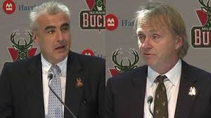 Who are the new owners of the Milwaukee Bucks?