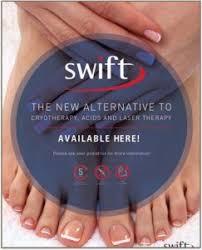 swift treatment for warts beach