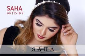 saha artistry beauty salon harrison