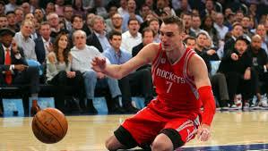 Sam Dekker victim of the NBA's biggest ...