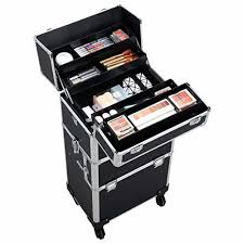 best makeup train cases reviews by