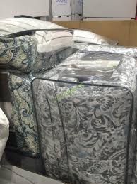 klein bonaire 6pc comforter set king