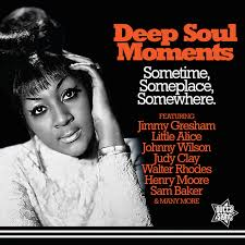 Give Me Your Love, a song by Delores Johnson on Spotify