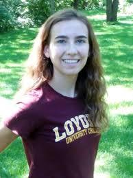 High school girls track and field: Marian Central grad Abigail ...