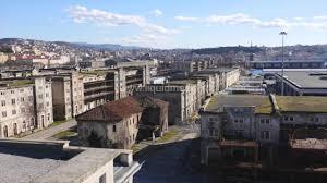 Porto Vecchio di Trieste - YouTube