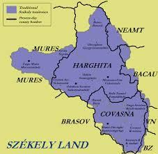 """Ținutul Secuiesc, mai aproape de autonomie: """"Este legal și nu o să ..."""