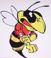 Angry Super Bee 2 Trailer Window Decal Sticker