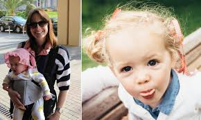Mother Polly Phillips says her little girl will only succeed if ...