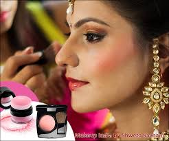 asian bridal makeup 8 simple steps