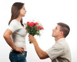 صور شباب مع ورد اهميه الورد بين المحبين رمزيات