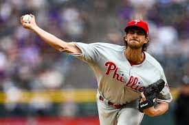 Phillies Nuggets: What's wrong with Aaron Nola? – Phillies Nation