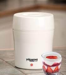 yogourmet multi yogurt maker