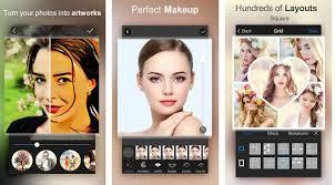 program pentru machiaj virtual android