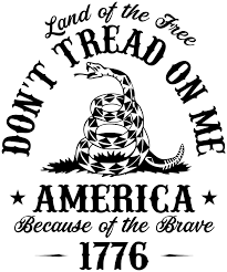Excited To Share The Latest Addition To My Etsy Shop Don T Tread On Me Custom Vinyl Decal Second Amendment Custom Vinyl Decal Dont Tread On Me Vinyl Designs