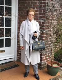 Meet Irish granny Eileen Smith - the 79-year-old taking Instagram by storm  with her style - Independent.ie