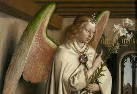 Van Eyck. Une Révolution optique   MSK Gent