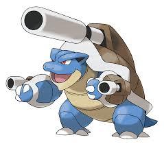 Img] - Pokemon Mega Blastoise Clipart - Full Size Clipart ...