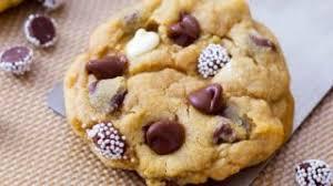 triple chocolate chip cookies sally s