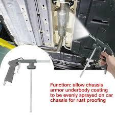 undercoating gun rust proofing gun for