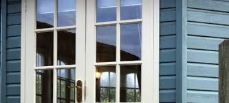 convert sliding doors to french doors