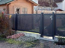 Square Hole Perforated Metal For Building Facades Fence And Balcony