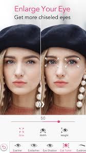 youcam makeup magic selfie cam app for