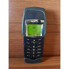 HP Handphone Jadul Nokia 6250 Outdoor ...