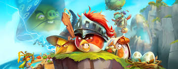 Angry Birds Epic - Unity Connect