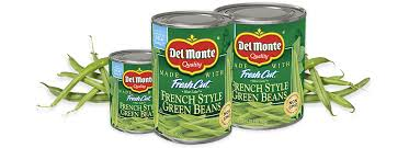 blue lake french style green beans