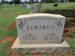 Addie Edwards (1902-1990) - Find A Grave Memorial