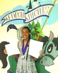 Jaylen Smith receives President's Award | Education ...