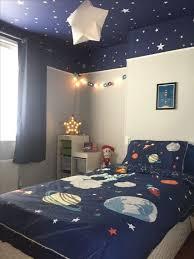 Space Theme Bedroom Kids Room Ideas