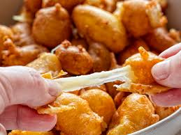 cheese curds i am baker