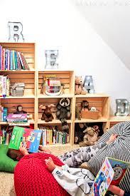 Bookshelf Ideas For The Kidsroom Paul Paula