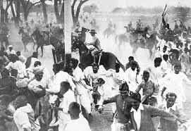 Mahatma Gandhi Timeline   Timetoast timelines